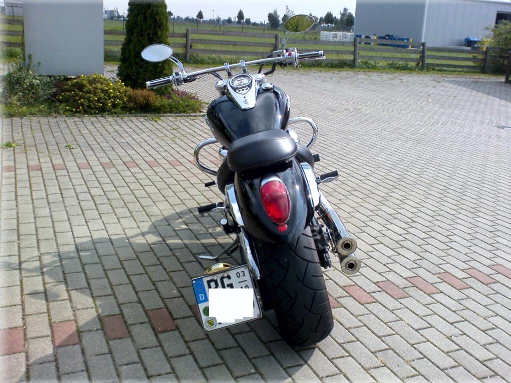 Suzuki Vn